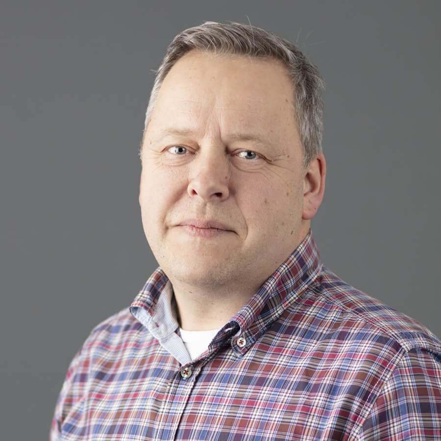 Tomas Kärrman